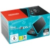 New 2DS XL Black + Turquoise