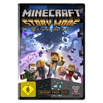 TELLTALE GAMES Minecraft: Story Mode (Download) (PC)