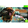 Dangerous Hunts 2013 - Bundle inkl. Top Shot Elite Gun (Xbox 360)