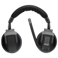 Corsair Vengeance 2100 Dolby 7.1 Wireless Gaming Headset ab 89.90 € im Preisvergleich
