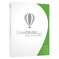 CorelDRAW Graphics Suite X7 DE Win