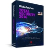 Total Security 2016 3 User ESD DE Win