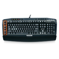Logitech G710+ Mechanical Gaming Keyboard DE (920-003888) bei Alternate ansehen