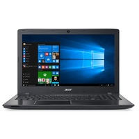 Acer Aspire E15 E5-575G-57LJ Intel Core i5-7200U 8GB 256GB SSD Geforce 940MX Windows 10