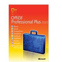 Office Professional Plus 2010 ESD DE Win