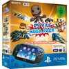 PS Vita WiFi 8GB + Mega Pack 1 (Bundle)