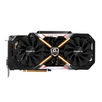 GeForce GTX 1080 Xtreme Gaming Premium Pack 8GB GDDR5X 1759MHz (GV-N1080XTREME-8GD-PP)