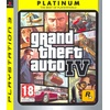 Grand Theft Auto IV - (UNCUT) - PEGI 18
