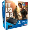 SONY PS3 Super Slim 500GB + The Last of Us (Bundle) ab 299.99 im Preisvergleich