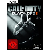 Activision Call of Duty: Black Ops II (Download) (PC)