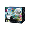 Wii U Premium Pack 32GB schwarz + New Super Mario Bros. U + New Super Luigi U (Bundle)