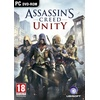 Ubisoft PC - Spiel Assassins Creed Unity