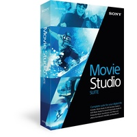 Movie Studio 13 Suite