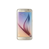 Galaxy S6 32GB gold