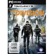 Ubisoft The Division (Download) (PC)