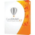 CorelDRAW Home & Student Suite X7 3 User DE Win