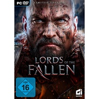Lords of the Fallen - Limited Edition (PC) ab 26.99 € im Preisvergleich