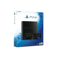 Sony PS4 1TB Ultimate Player Edition + 2x DualShock 4 Wireless Controller ab 399.00 € im Preisvergleich