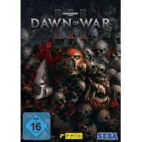 Warhammer 40.000: Dawn of War III (Download) (PC)