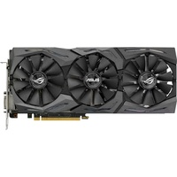 STRIX GeForce GTX 1060 6G Gaming 6GB GDDR5 1506MHz (90YV09Q1-M0NA00)