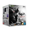 Xbox 360 S 250GB + Batman Arkham City