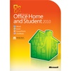Microsoft Office Home and Student 2010 3 User DE Win
