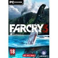 Far Cry 3 - Limited Edition (PC) bei Amazon Marketplace Videogames ansehen