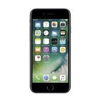iPhone 7 128GB schwarz