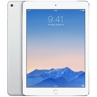 iPad Air 2 mit Retina Display 9.7 128GB Wi-Fi silber