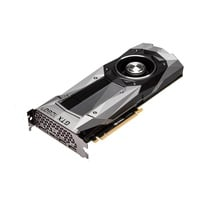 GeForce GTX 1080 Ti Founders Edition 11GB GDDR5X 1480MHz (90YV0AP0-U0NM00)