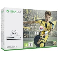 Xbox One S 500GB + FIFA 17 (Bundle)