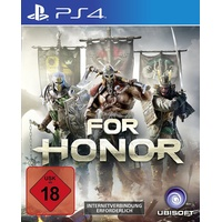 UbiSoft For Honor (PS4)