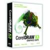 Corel CorelDRAW Graphics Suite X3 DE Win