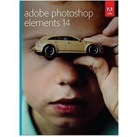 Photoshop Elements 14 DE Win Mac