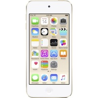 iPod touch 16GB (6. Generation) gold