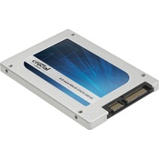 Crucial Technology MX100 256GB (CT256MX100SSD1)