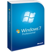 Windows 7 Professional SP1 64-Bit OEM DE