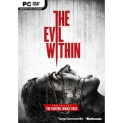 Bethesda The Evil Within (Download) (PC)