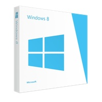 Windows 8 32-Bit OEM DE