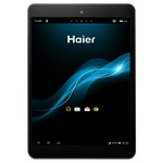 Haier Pad 781 7.9 16GB Wi-Fi champagner