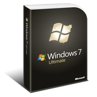 Windows 7 Ultimate SP1 64-Bit OEM DE