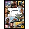 Grand Theft Auto V (GTA5) [AT-PEGI] (PC)