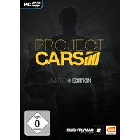 Project CARS - Limited Edition (Download) (PC) ab 34.89 € im Preisvergleich