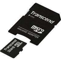 Preisvergleich: TRANSCEND microSDHC 32GB Class 10 + Adapter jetzt g&uuml;nstig kaufen