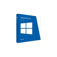 Windows 8.1 Pro 64-Bit OEM DE