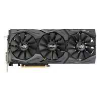 ROG STRIX GeForce GTX 1070 O8G Gaming 8GB GDDR5 1632MHz (90YV09N0-M0NA00)