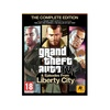 Rockstar Games Grand Theft Auto IV: The Complete Edition, PC, PC, ActionAbenteuer, M (Reif)