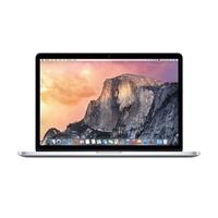 "MacBook Pro Retina 15,4"" i7 2,5GHz 16GB RAM 512GB SSD (MJLQ2/CTO)"
