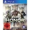 PS4 Spiel For Honor