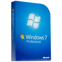 Windows 7 Professional OEM ESD DE